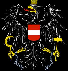 V znamení rakouského kladiva a srpu...