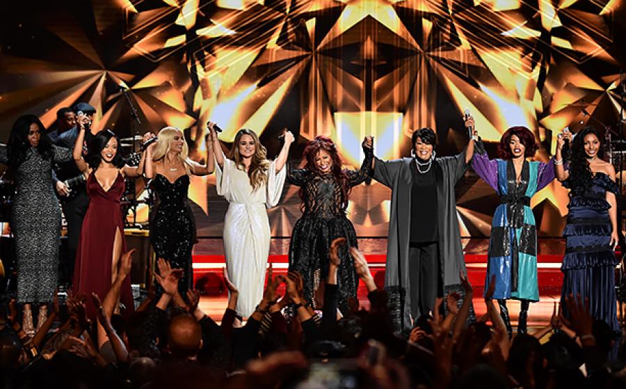 VH1 Divas Holiday