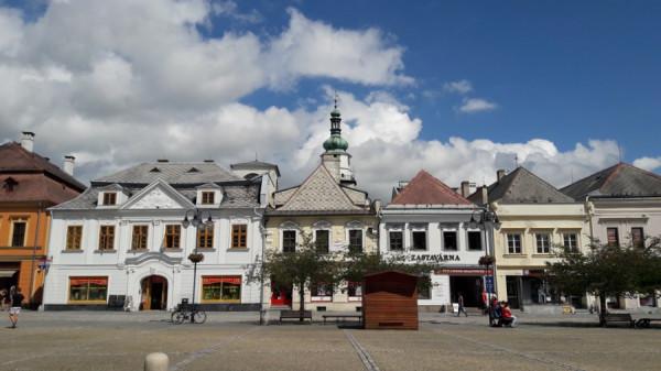 Bruntál leží na hranici mezi severní Moravou a Slezskem