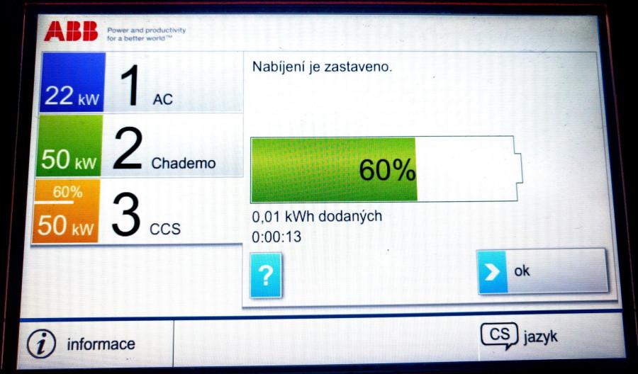 Jedna kilowatthodina za 45.000 Kč