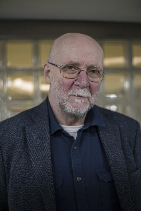 Soudní znalec v oblasti psychologie PhDr. Karel Netík