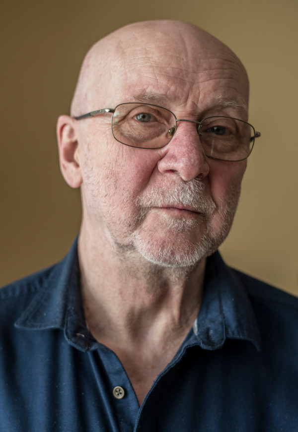Soudní znalec v oblasti psychologie PhDr. Karel Netík.