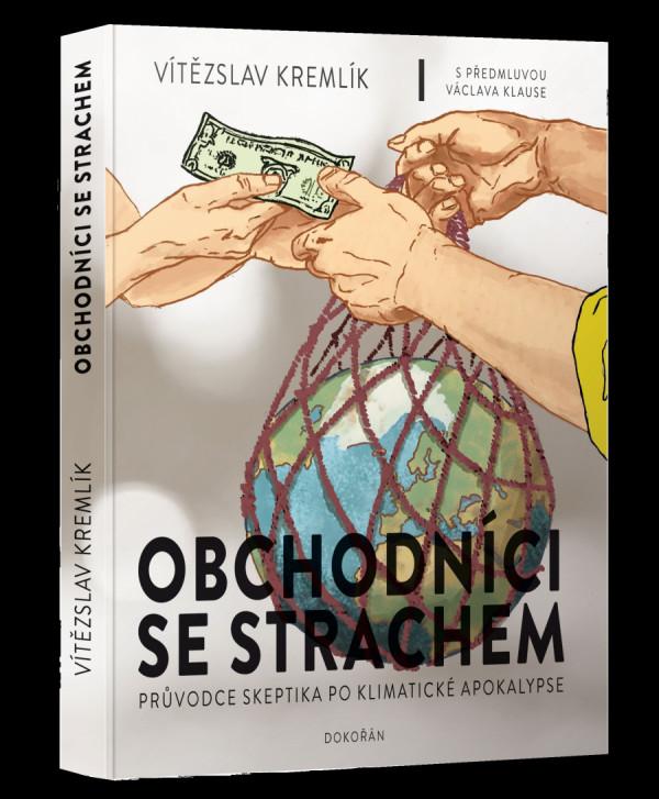 V březnu 2019 vychází kniha Vítězslava Kremlíka s názvem