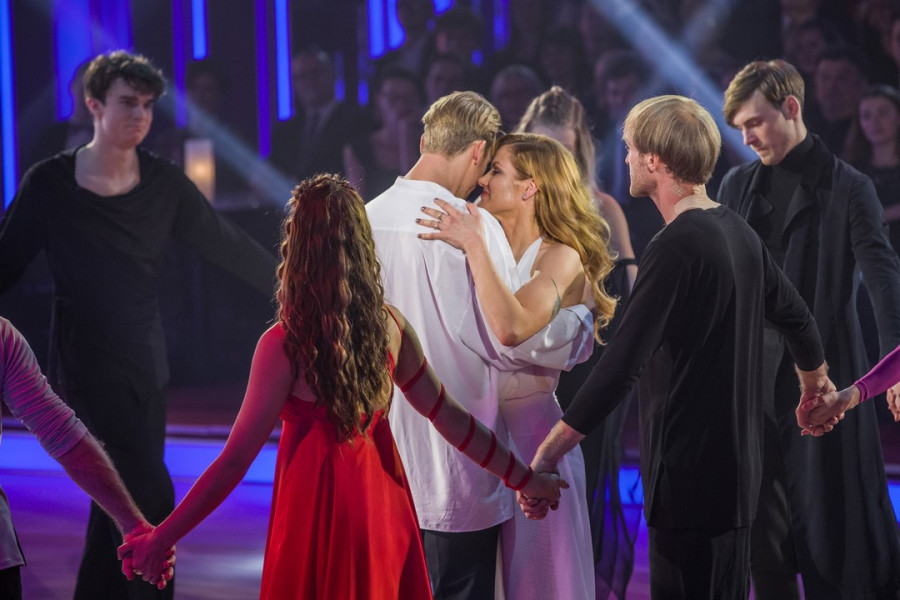 Gabriela a Martin end