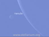 Venuše v Dolní Horní a tři červnová zatmění