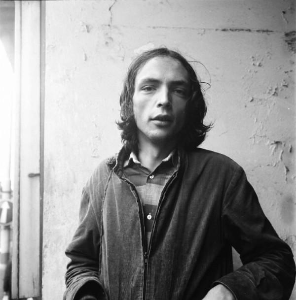 Tomáš Liška okolo 1980