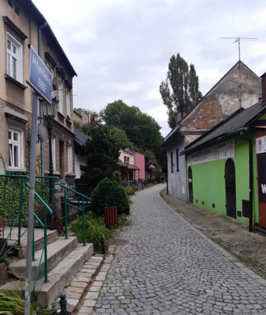 Těšínské Benátky