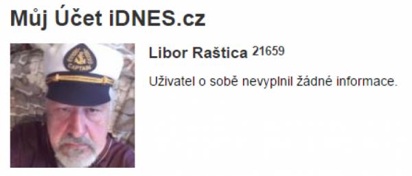 účet idnes.cz