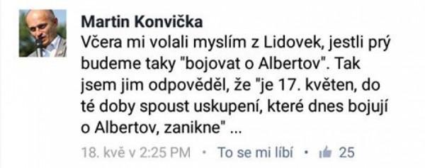 Albertov