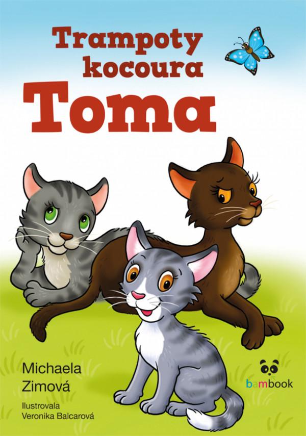 Kocourek Tom se už moc těší na novou rodinu, ale jaké je jeho překvapení, když zjistí, že zde není jediným kočičím miláčkem. Bydlí tu i nafrněná mňaudáma Apsara a mazaný kocour Mikin.