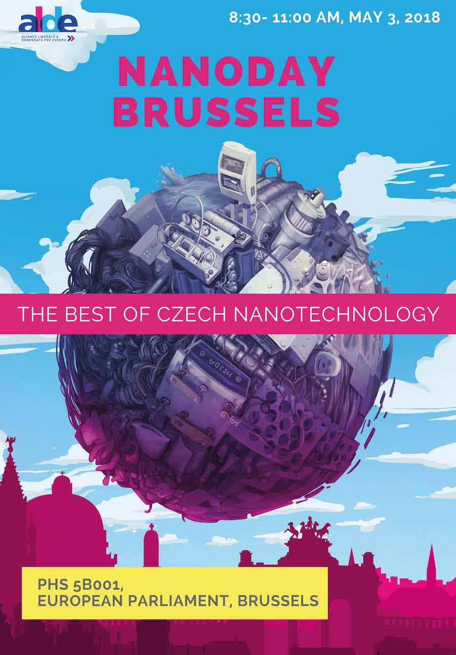 Nanoday Brussels