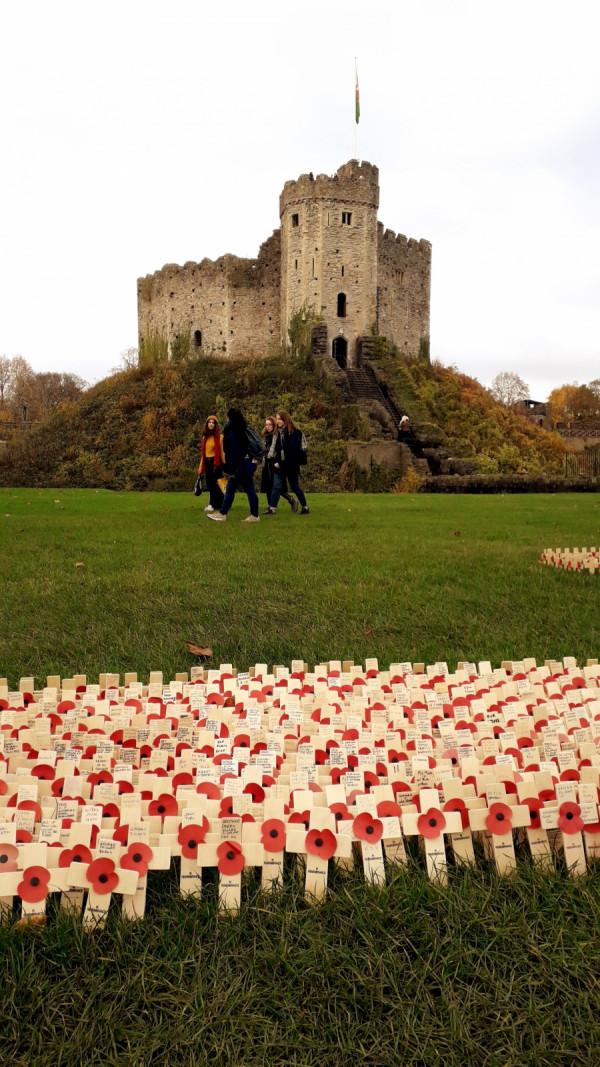 Cardiffský hrad