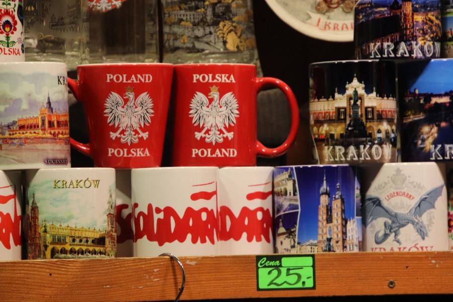 Solidarita stále žije. Pro neznalé. Tak se jmenovalo odborové hnutí, které vzniklo v 80. letech a pomohlo zrušit v Polsku komunismus.