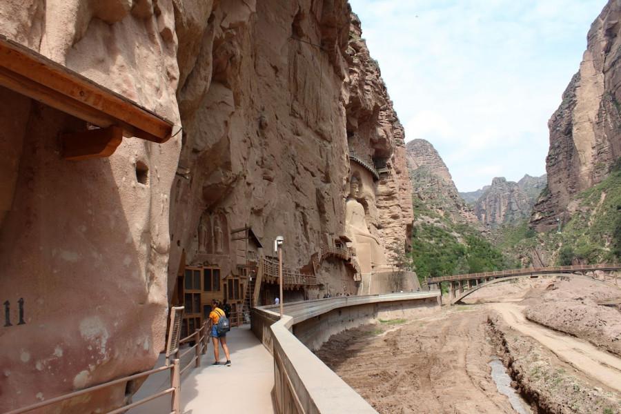 Jeskyně Desetitisíců Buddhů