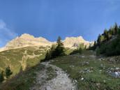 Na skok v Totes Gebirge.