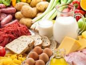 Potravinová samostatnost 55%