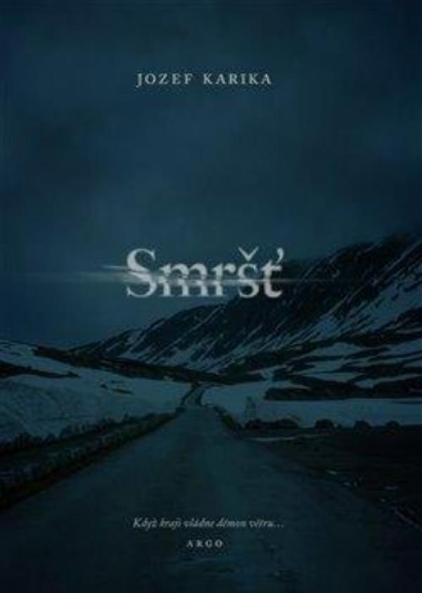 Hrdinové mysteriózního thrilleru zažívají tu nejhorší noční můru, pronásleduje je větrný démon, před kterým není úniku...