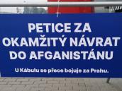 Krach dnu NATO v Ostravě