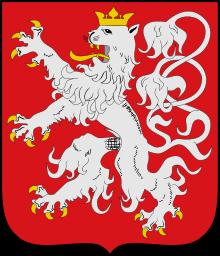 Maly znak Proektoratu Böhmen