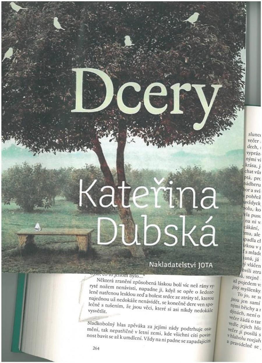 Ukázka z knihy Dcery