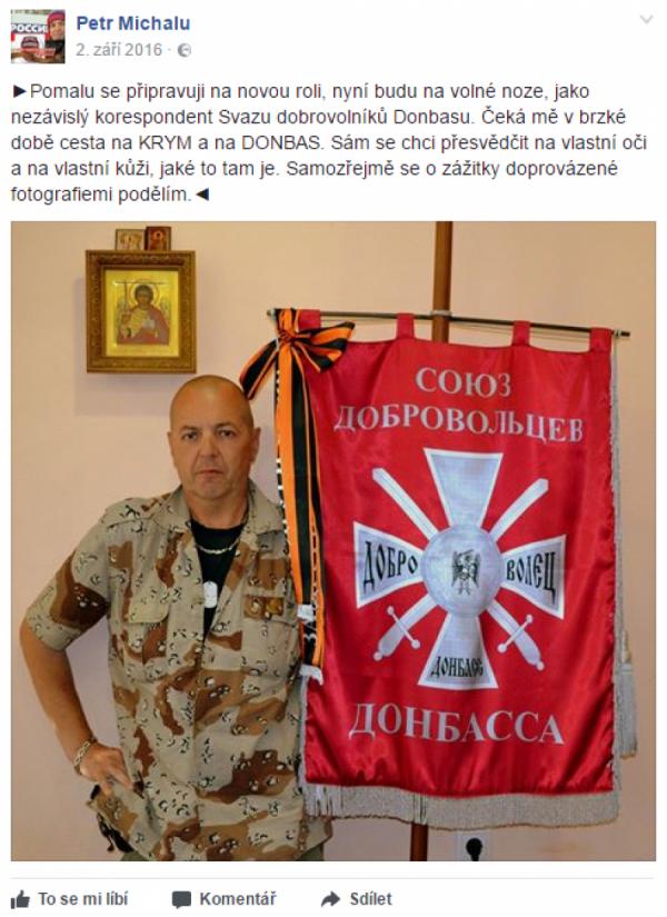 Krym a Donbas