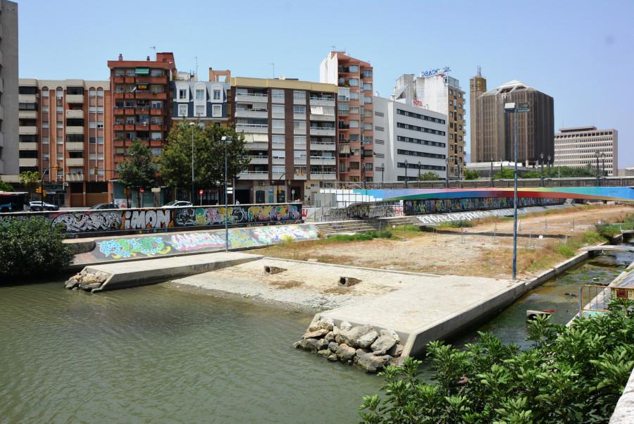 Rieka Guadalmedina