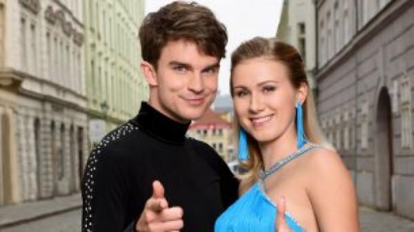 Karel a Veronika