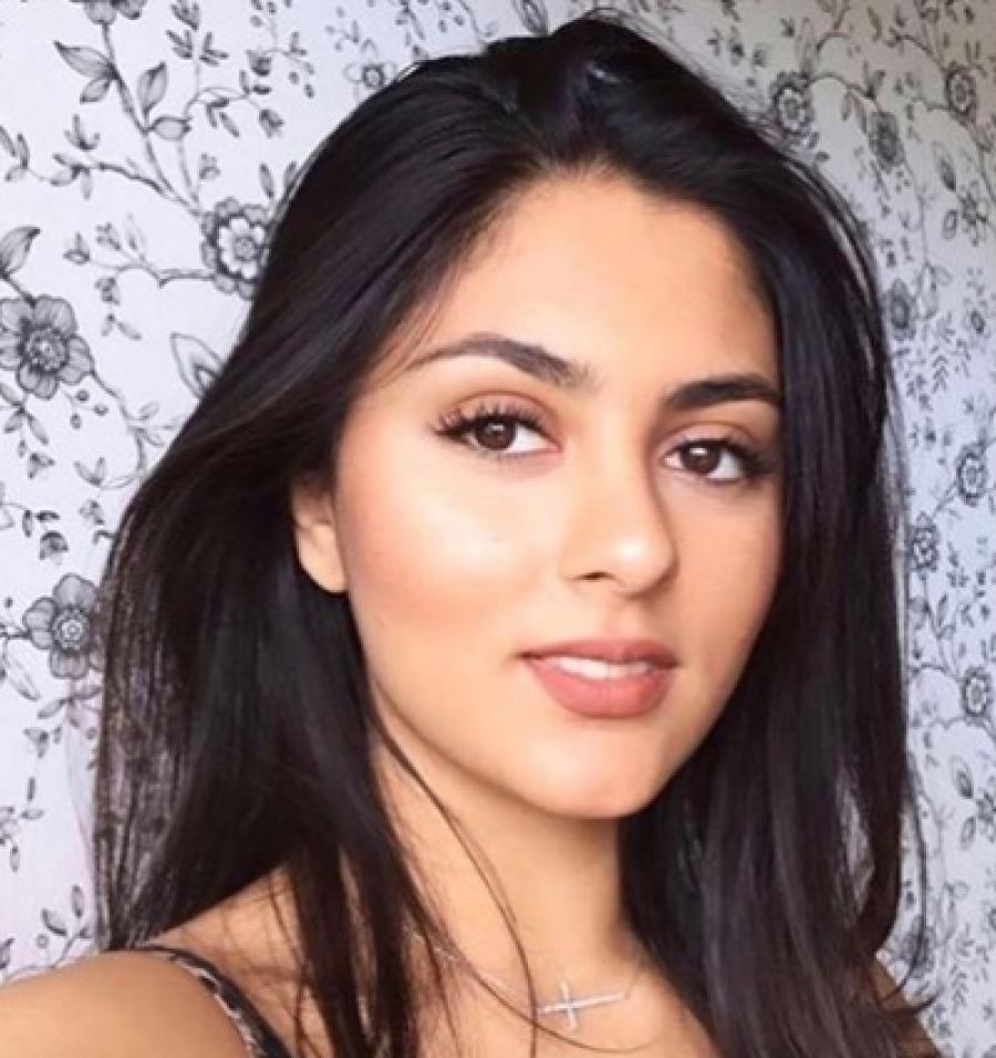 Křesťanka Midia Moloudpoor (19) z Iránu požádala o azyl ve Švédsku. Byl jí odmítnut, ačkoliv jí v zemi původu hrozí smrt.