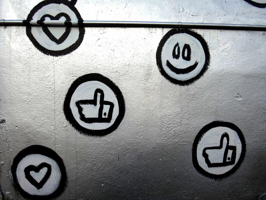 Sociální sítě - možnost snadného vyjádření pro politiky