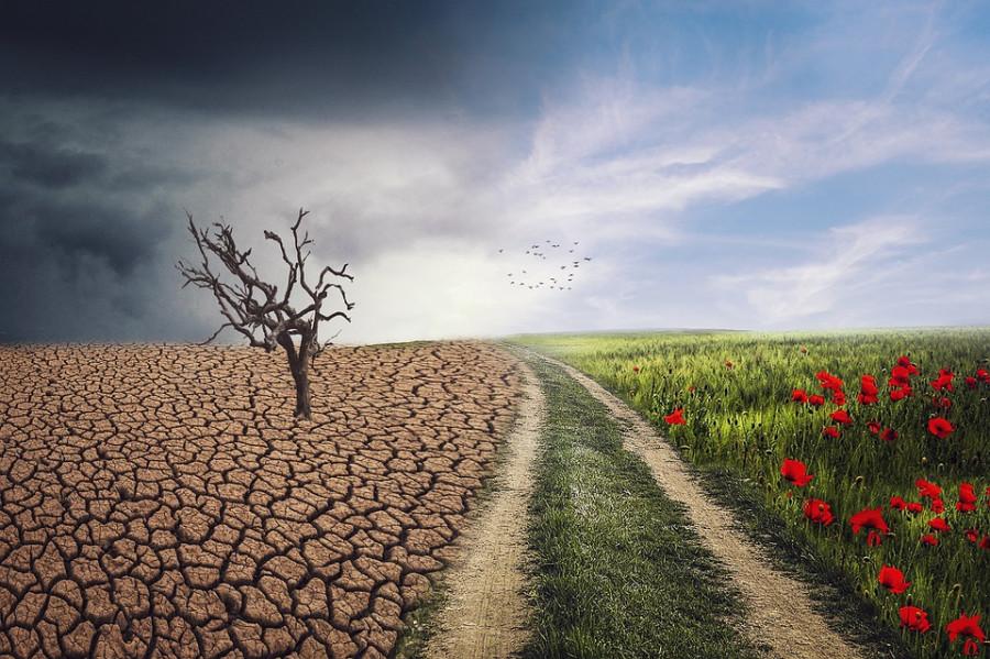O změně klimatu je nutné mluvit otevřeně a na základě fakt. Vyhněme se extrémům.