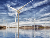 Proč mají větrné elektrárny jen tři rotorové listy?