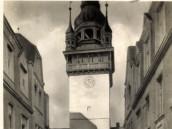 Radniční cymbál v Brně odbíjí půl tisíciletí