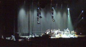 Bob Dylan: Ostrava 2008