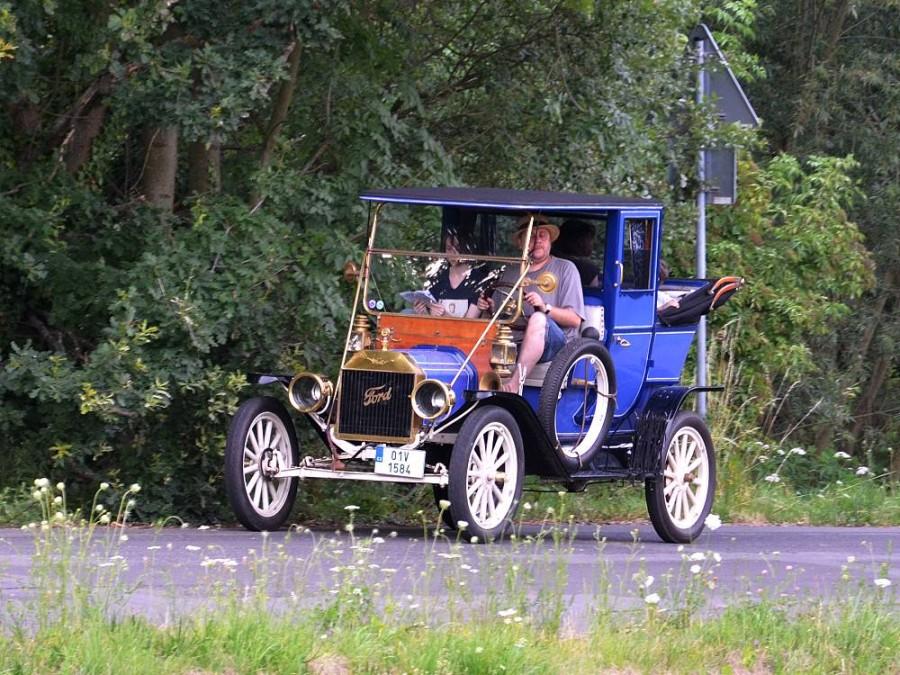 Town Car byl o poznání dražší než standardní verze. Cenový rozdíl činil 200 $ až 400 $. Také počet vyrobených kusů této varianty byl zanedbatelným zlomkem z celého objemu výroby modelu T.