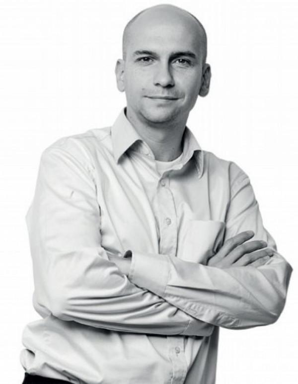 Pavel Sobek - hudebník,básník ale i reklamní textař