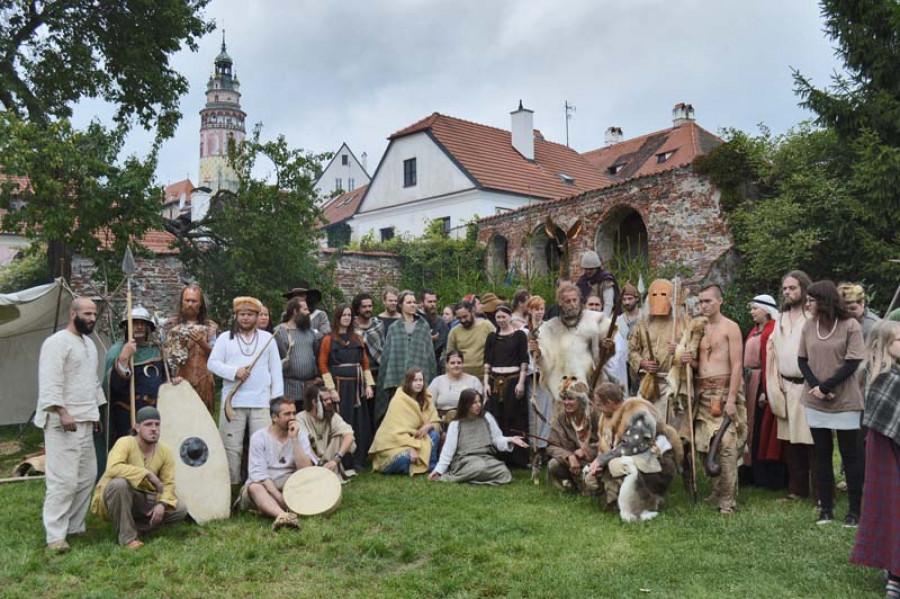 140 účinkujících z různých částí ČR, Slovenska i Polska realizovalo zdařilý program.