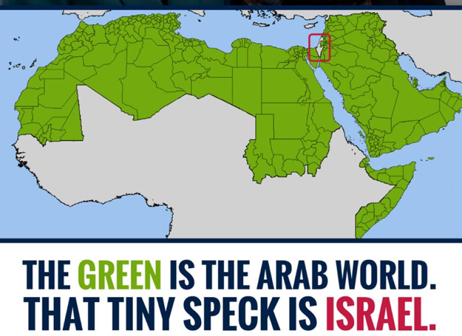Pravda o Izraeli