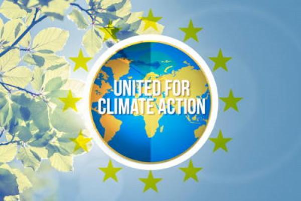 Spojeni pro klimatickou akci
