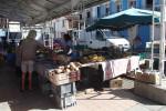 Návštěva tržiště