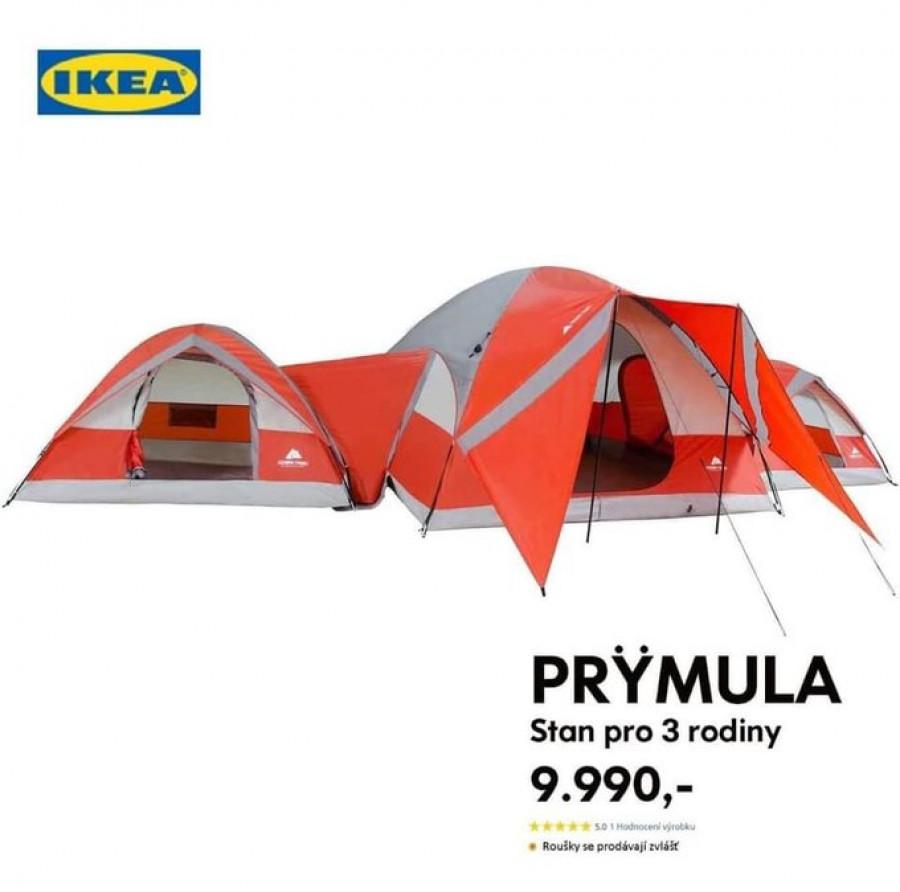 Podle pana Prymuly, by lidé měli žít v menších komunitách tak, že se budou například stýkat jen tři rodiny a další komunikace moc nebude. Inspiraci pro řešení nabídla IKEA.