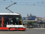 Povídání o jízdném v pražské hromadné dopravě