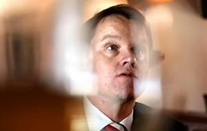 Martin Bursík zakládá nové politické uskupení s názvem LES.