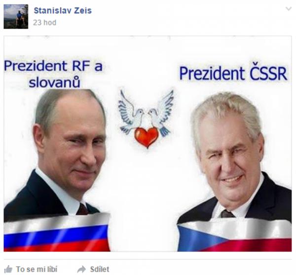 Dva státníci