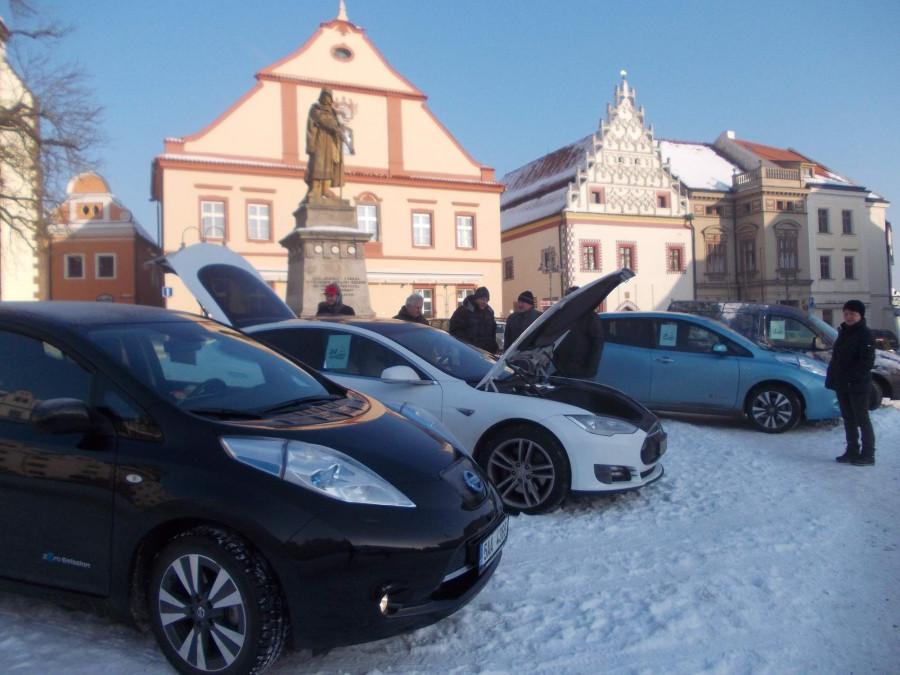 Rallye Česká Sibiř 2017