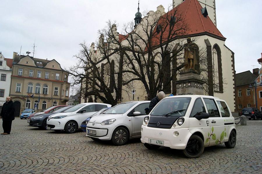 Rallye Česká Sibiř 2018 B