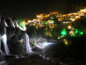 Ibiškové město Furong