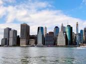 Výlet do USA (12) New York, New York... před koronavirovou krizí