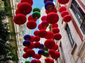 Úplněk, rodina, lampióny a koláčky: Hongkong se připravuje na Svátek podzimu
