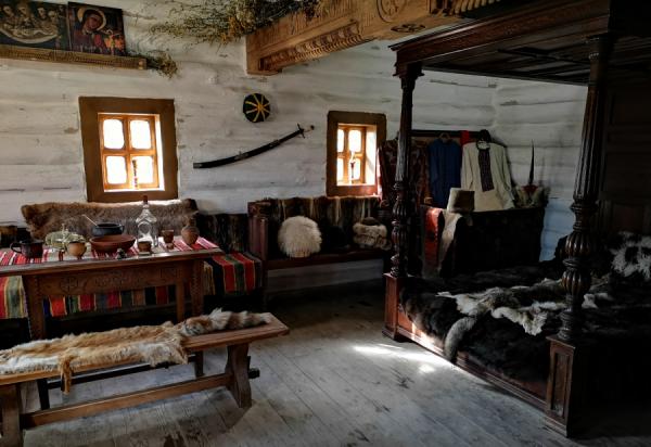 Zaporožska sič