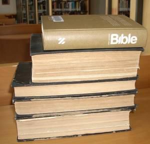 V Brne se bude predcitat z Bible